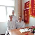 王春亮赤脚医生永远走在出诊的 路上