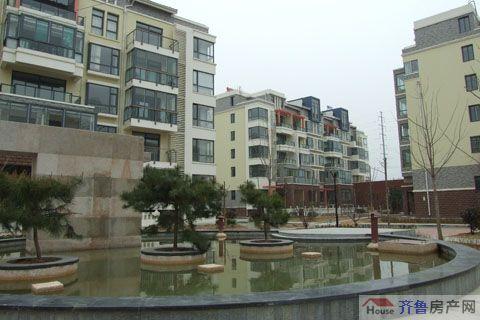 出售:欧式建筑花园洋房---花园洲 - 房屋出租 - 泰安