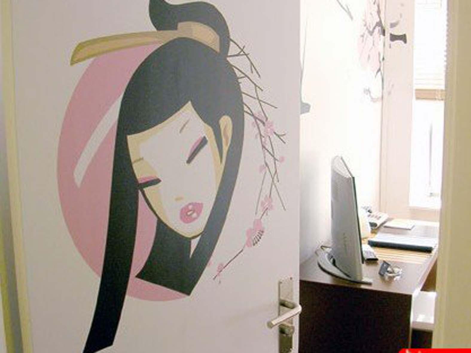 泰安首家彩绘主题宾馆优惠大酬宾开始了,进来看看