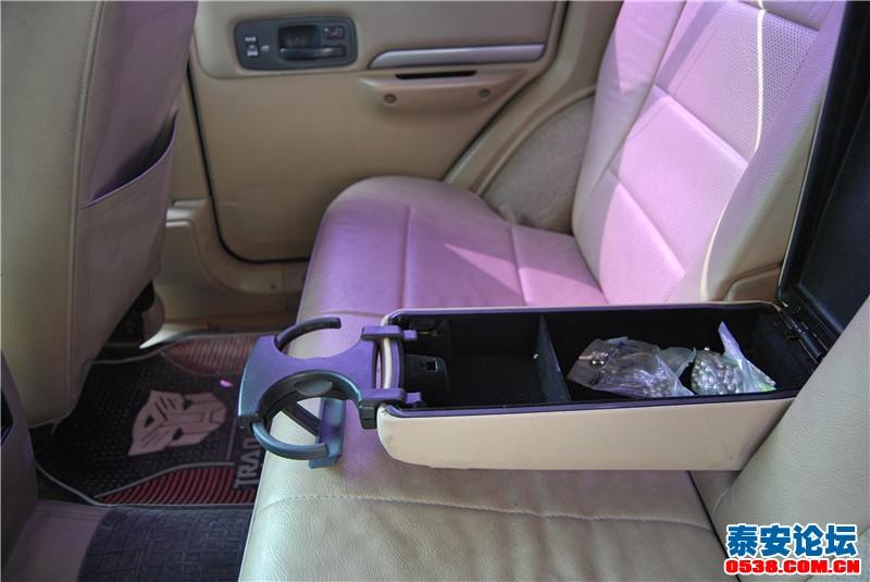 出售改装05年吉普切诺基2500高清图片