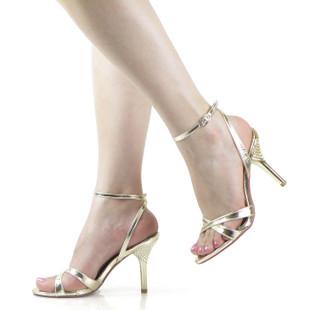 女士凉鞋系列 广告信息