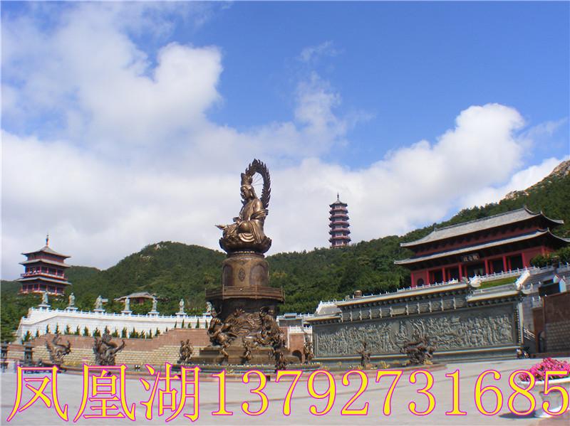 扶持:凤凰湖新区是威海市(荣成)政府重点建设