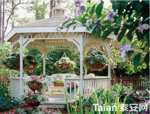 小庭院欧式水景墙