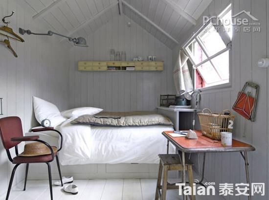 阁楼loft床位