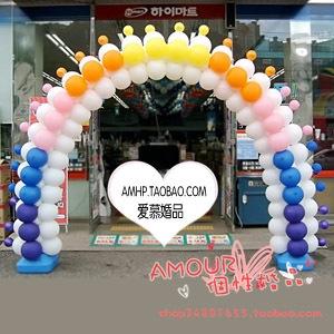 新奇特氣球造型