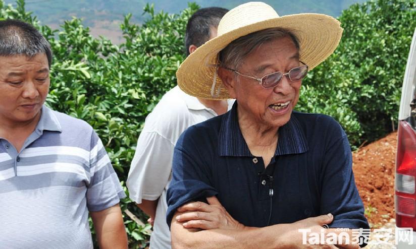 1955年27岁的褚时健担任了云南玉溪地区行署人事科