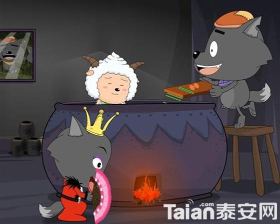 喜羊羊 熊大熊二 ,那些年 坑宝 的动画片,宝宝看过几部