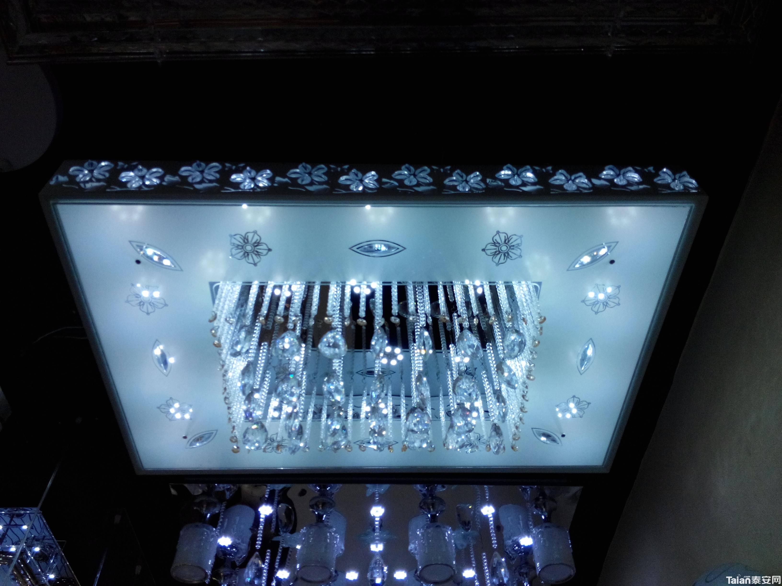 是集led灯具研发生产和销售为一体的