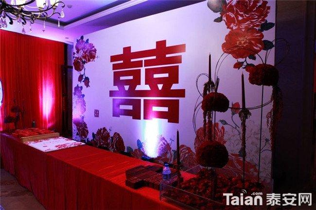 【网上聊天室】新中式婚礼vs传统西式婚礼