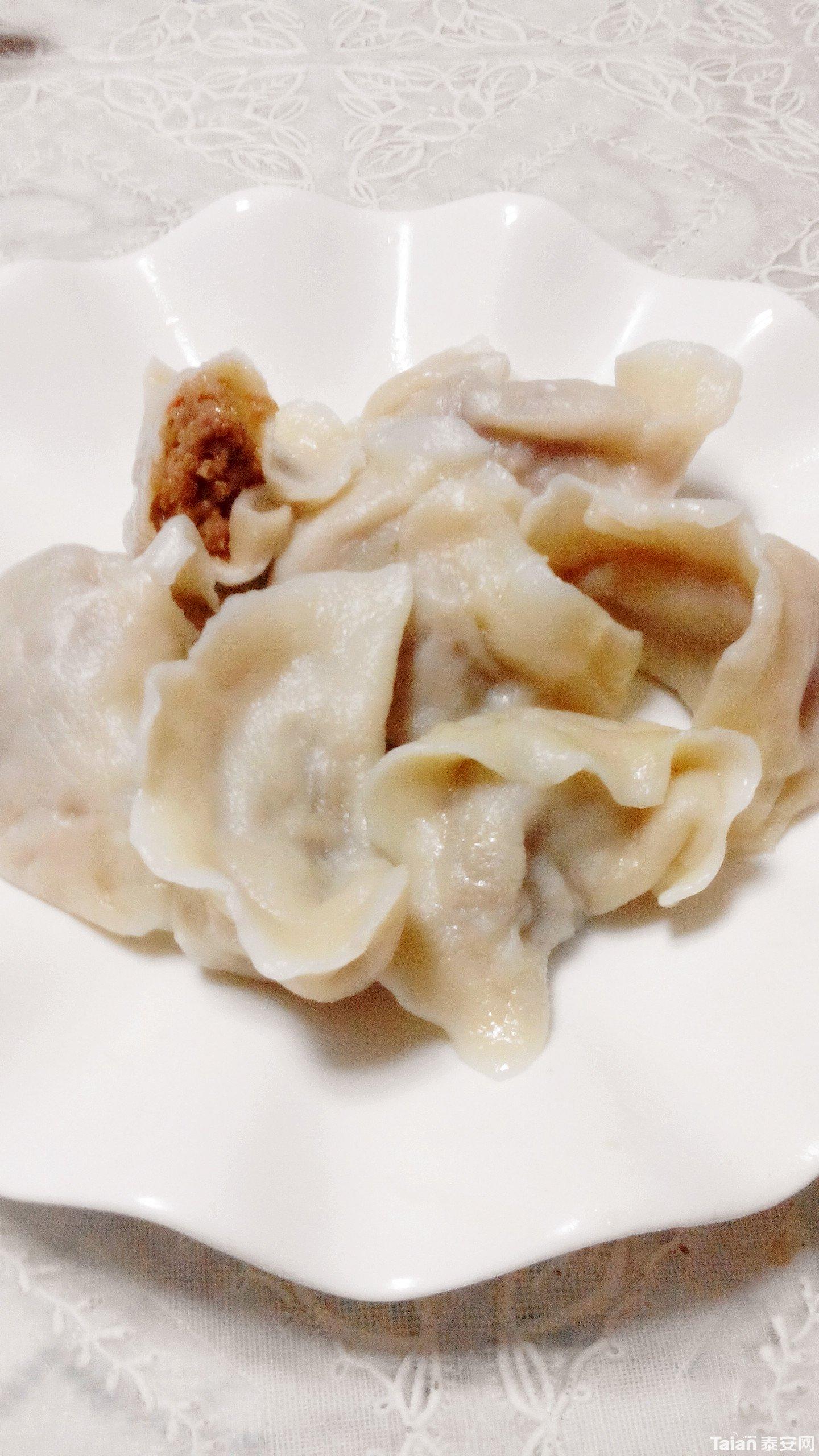【冬至74饺子宴】秦时明月豌豆荚图片