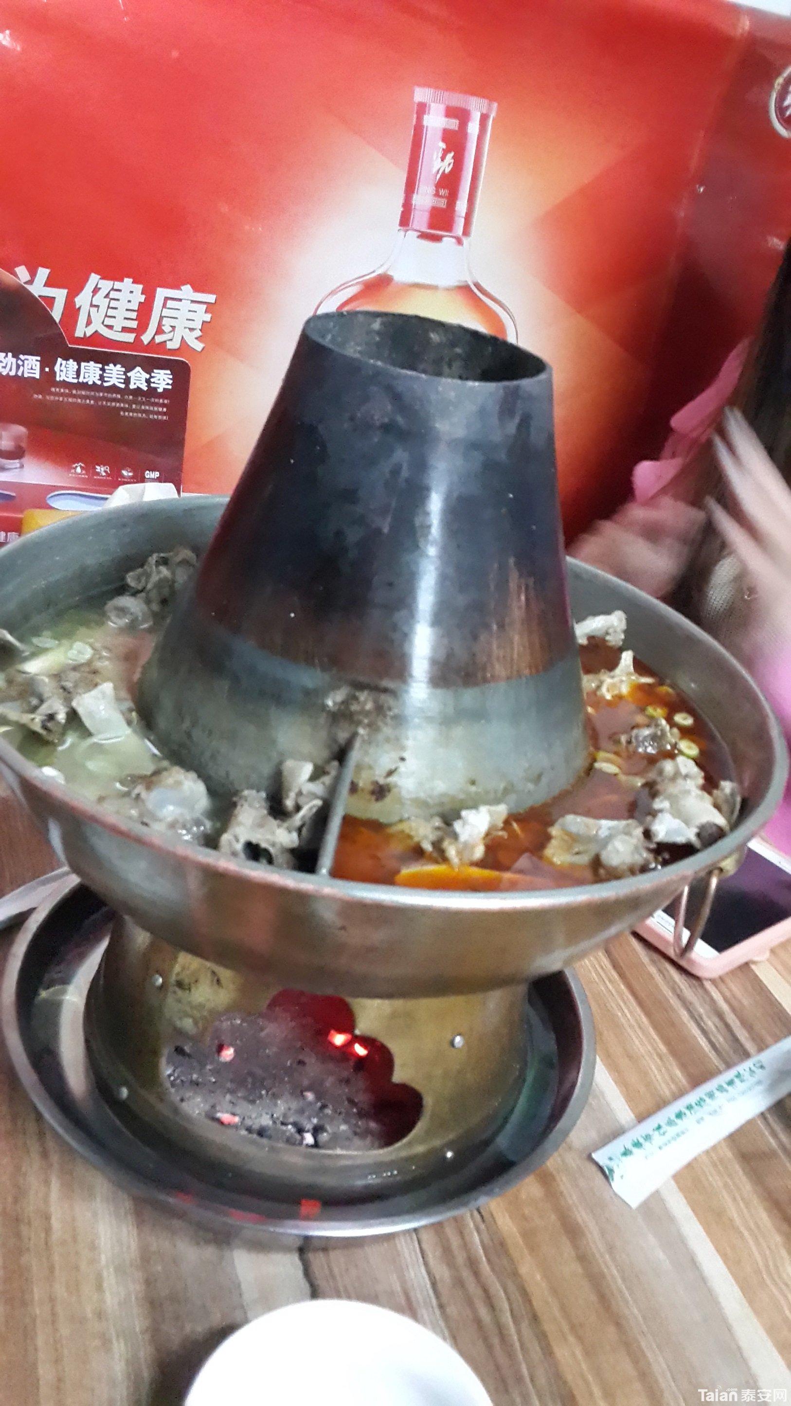 的冬季,正是吃火锅的好时节