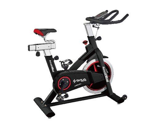 山东省销售舒华健身车/椭圆机/动感单车,跑步机