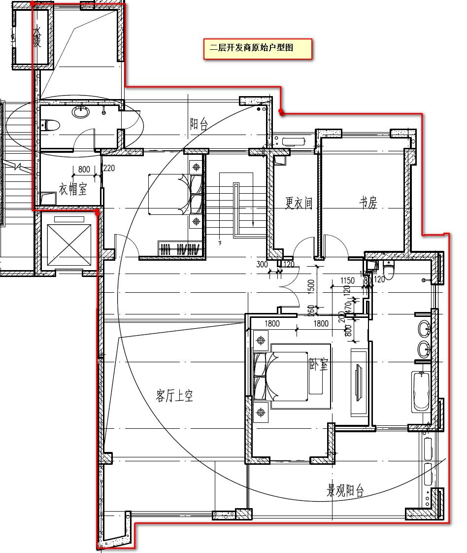 二层开发商原始户型图.png