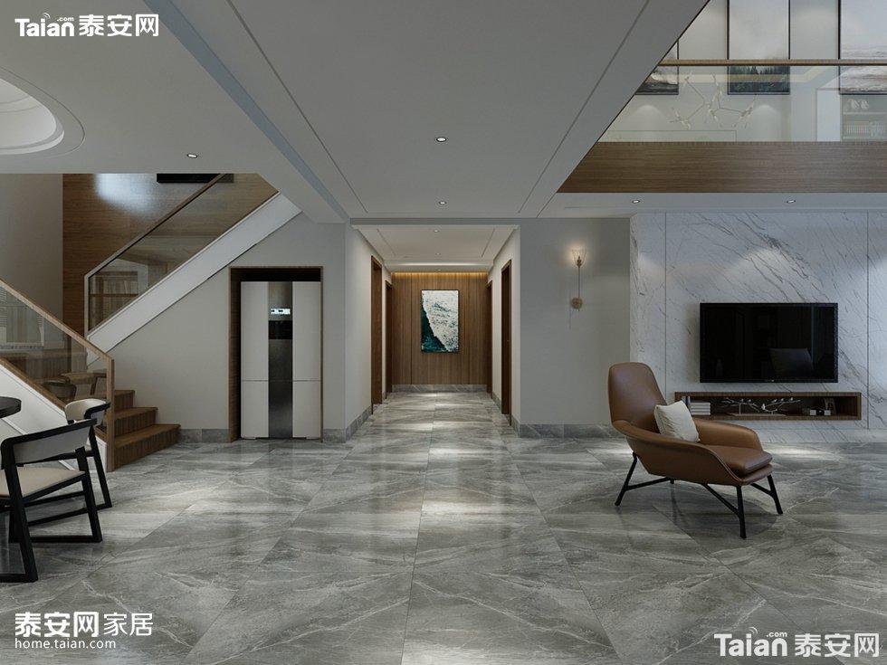 1另 楼梯间木地板上墙方案1 走廊位.jpg