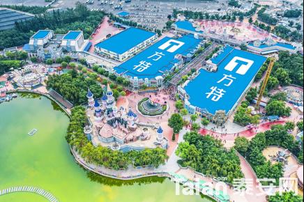 泰安方特室内项目恢复开放  乐园全面开启欢乐模式140.png