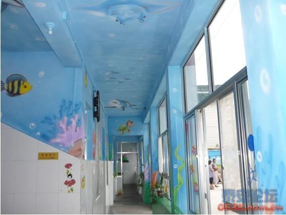 南关幼儿园概况   南关幼儿园是市级规范化幼儿园